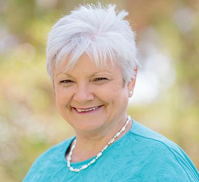 Trish Webster